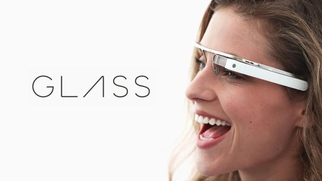 Google Glass Ad