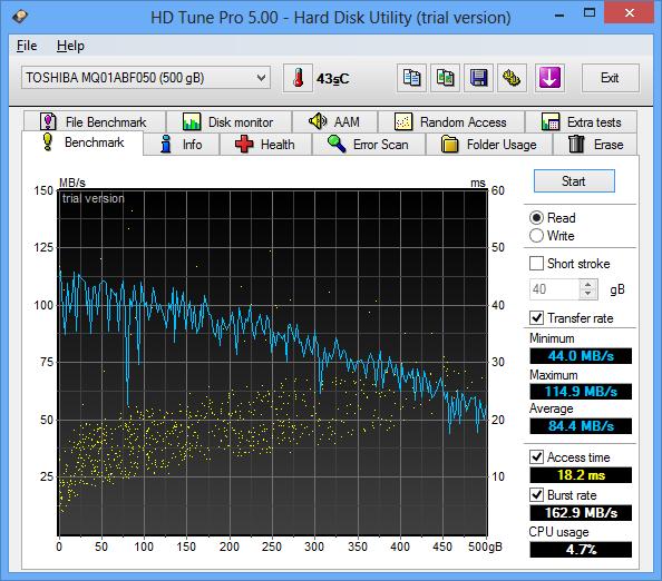 HD Tune1