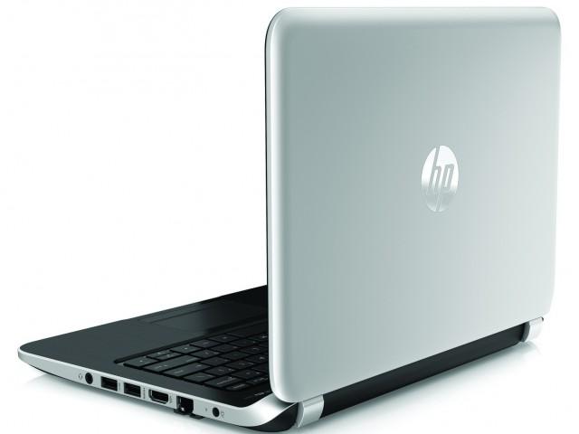 HP Pavilion 11 TouchSmart 3