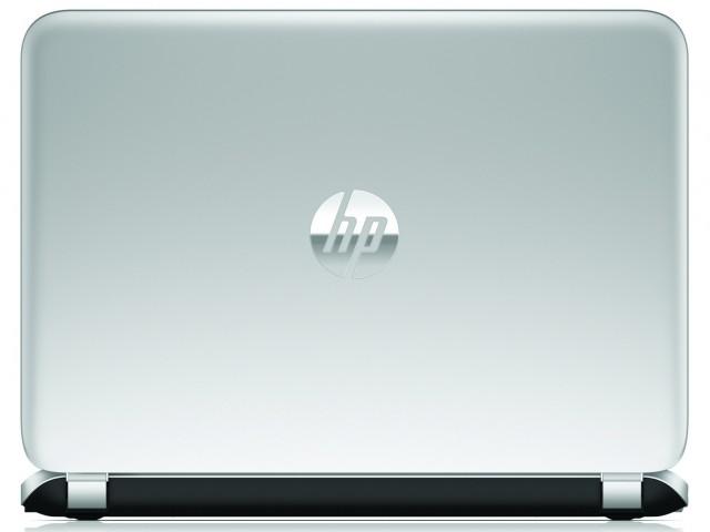HP Pavilion 11 TouchSmart 4