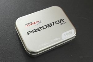Kingston Hyper X Predator Review 001