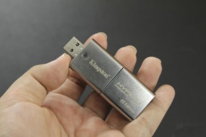 Kingston Hyper X Predator Review 009
