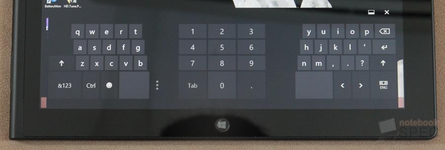 Lenovo ThinkPad Tablet 2 301