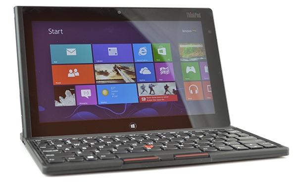 Lenovo ThinkPad Helix-r