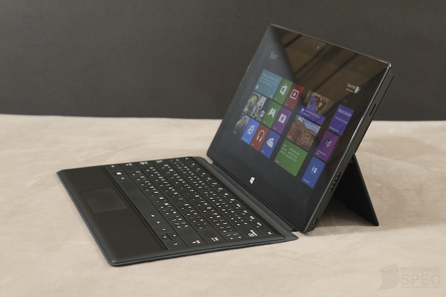 Microsoft Surface Pro Review 014