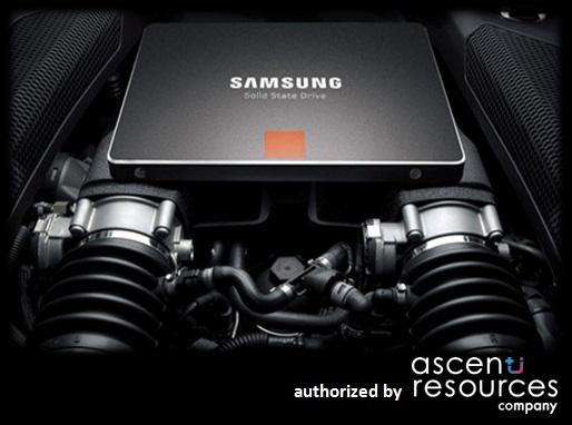 PR SAMSUNG SSD