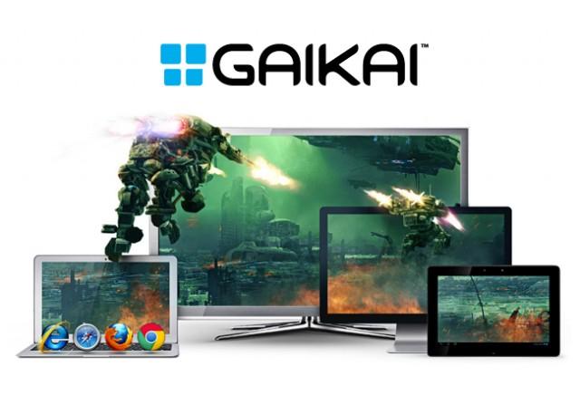 Sony Gaikai cloud gaming PS4 1