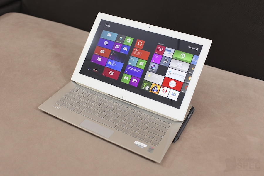 Sony Vaio Duo 13 Review 002