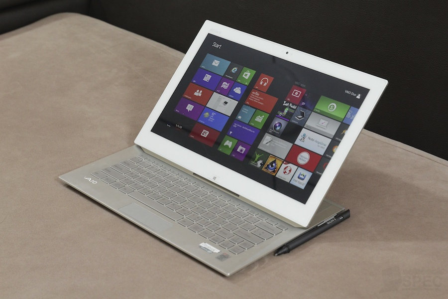 Sony Vaio Duo 13 Review 070
