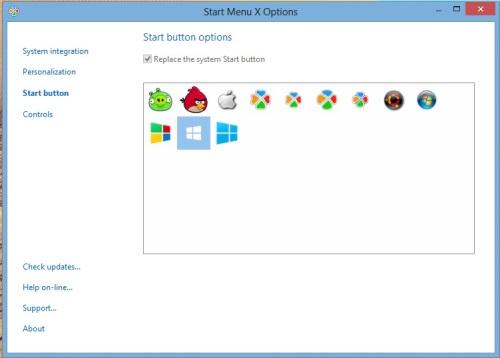 StartX 7