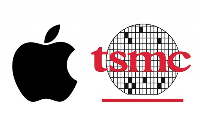 TSMC Apple chip deal