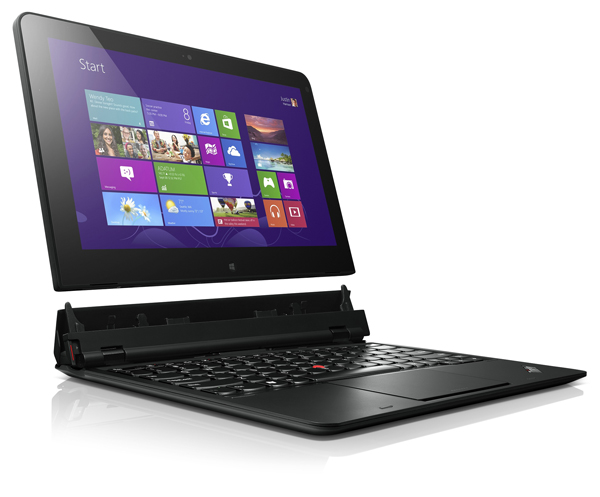 ThinkPad Helix 01