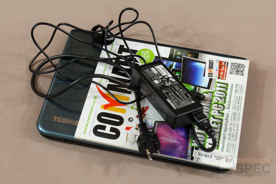 Toshiba L40R 4