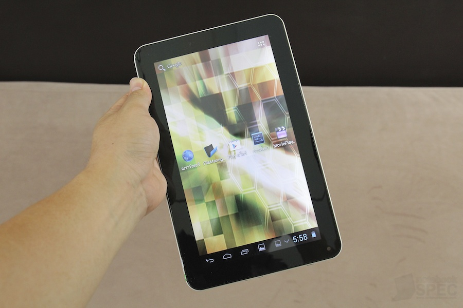 Worldtech Tablet 2 Review 014