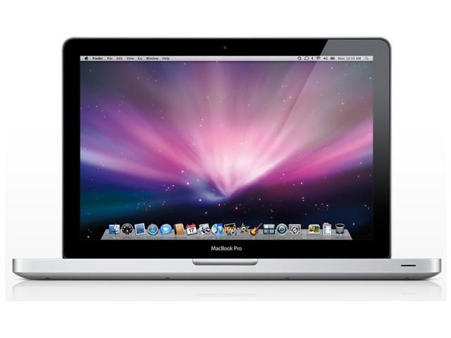 apple macbook pro 13 inch unibody 4g6 800