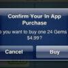 iOSinApp