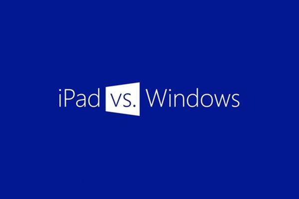 iPadvsWindowsTab