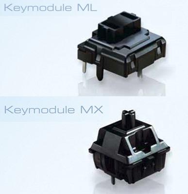 keymodule