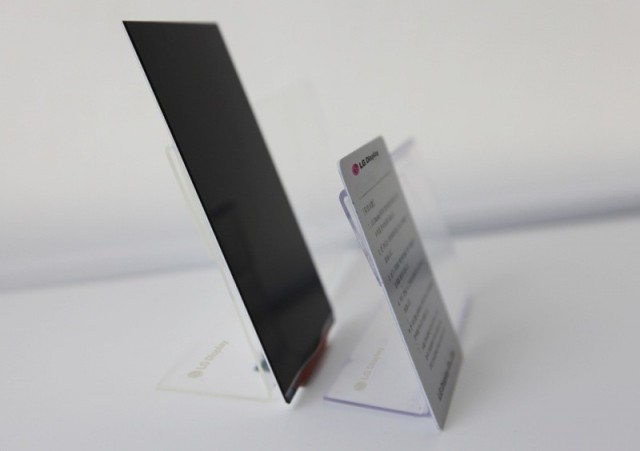 lgd slimmest full hd lcd panel3800