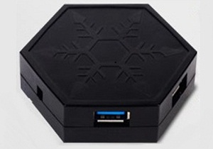 SilverStone เปิดตัวอุปกรณ์ต่อพ่วงคอมพิวเตอร์ 3 แบบ 3 สไตล์