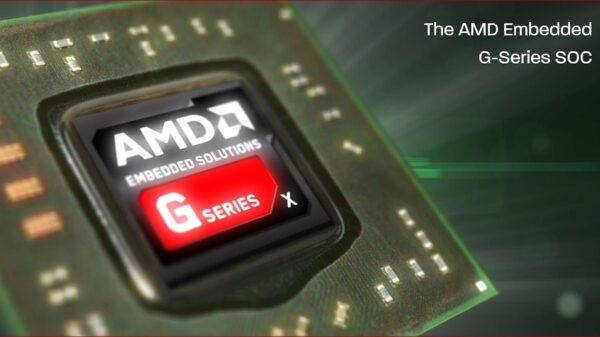 AMD GSeriesX
