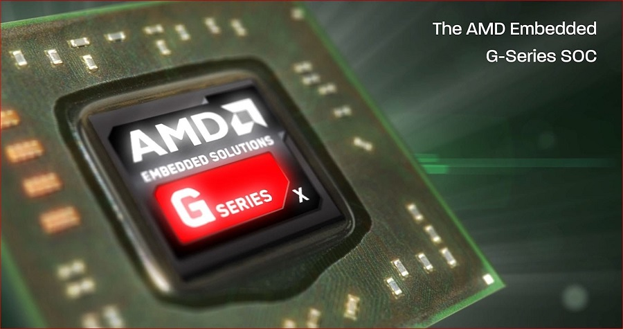 AMD GSeriesX1