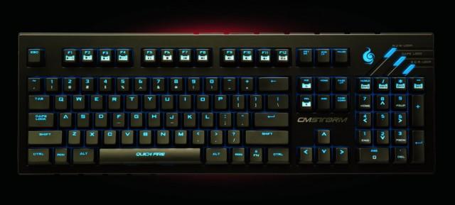 CM Storm QuickFire Ultimate 02