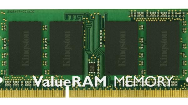 DDR3 VR SODIMM TOP A