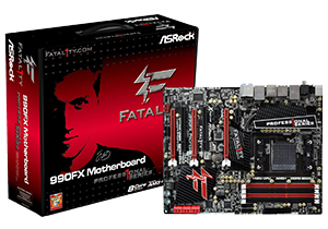 ชิปเซ็ตของซีพียู AMD ซ็อคเก็ต AM3+ มีอะไรบ้าง? เรามาดูกัน!