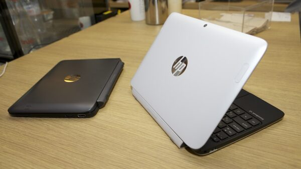 HP Android Slate Event 013