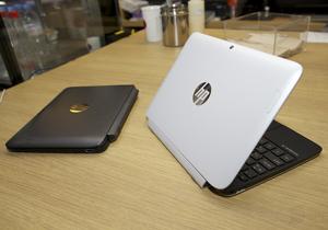 จับตัวจริงพร้อมเผยราคาในไทยของ HP SlateBook x2, HP Slate 7 และ HP Slate 21 All-in-One