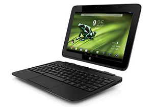 HP SlateBook x2 แท็บเล็ต Android พร้อมคีย์บอร์ด ในราคา 1x,xxx บาทเท่านั้น