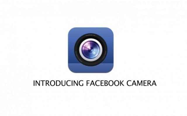 New Facebook Camera 710x443