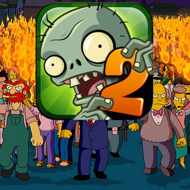 PvZ2 in trouble in China