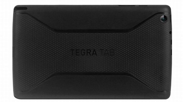 Tegra Tab