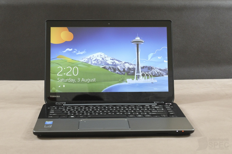 Toshiba S40T Review 002