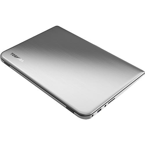Toshiba Satellite E45t ultrabook closed lid