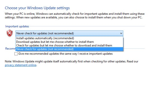 Windows update_2