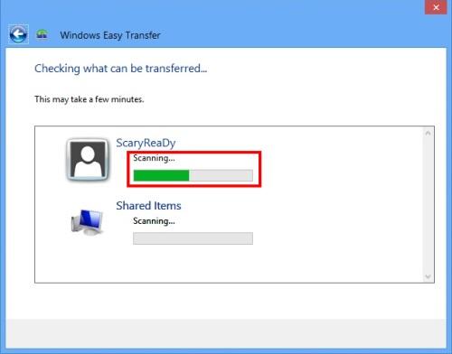 easy transfer 4