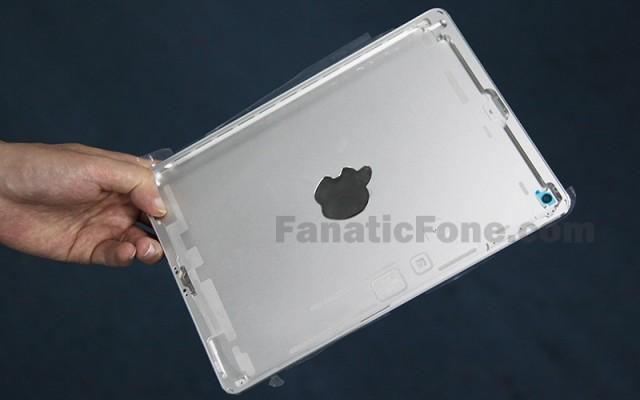 fanaticfone ipad 5 shell inside