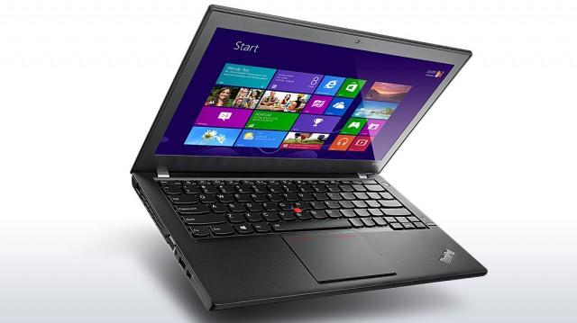 lenovo laptop thinkpad x240s front 1