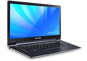 Samsung ATIV Book 9 Plus กับ Ultrabook บางเบาที่มาพร้อมหน้าจอ 3200x1800 พิกเซล