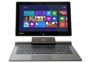 Toshiba Portege Z10t Review [Ultrabook Hybrid 11.6″]