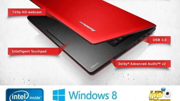 ultraportable lenovo ideapad s400 i3 4gb hd500gb led 14 w8 MLA F 3436305321 112012
