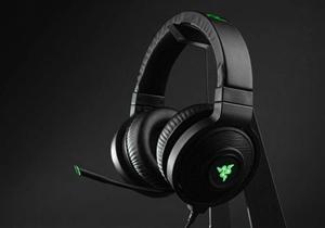 Razer Kraken 7.1 USB Headset Review [หูฟังเกมมิ่งระบบจำลองเสียง 7.1]