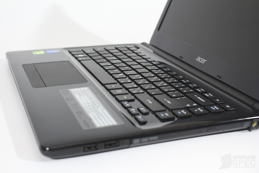 Acer Aspire E1 470PG Review 050