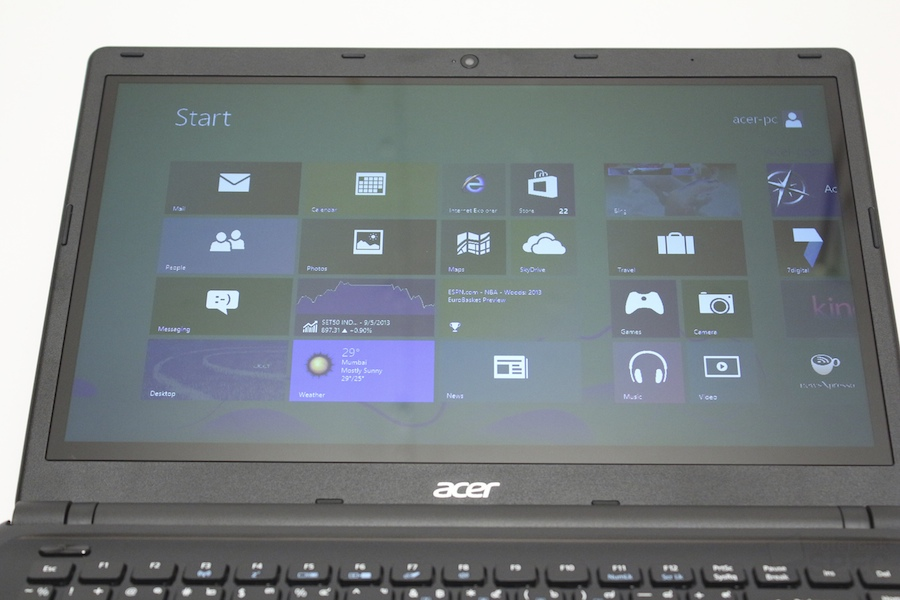 Acer Aspire E1 470PG Review 061