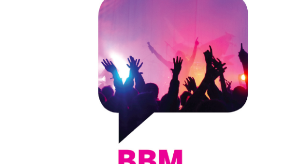 BBM for android ios