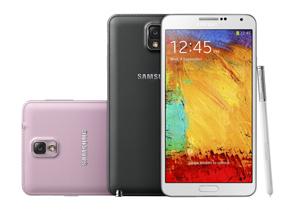 Samsung เปิดตัว Galaxy Note 3, Galaxy Note 10.1 และ Galaxy Gear สมาร์ทวอทช์