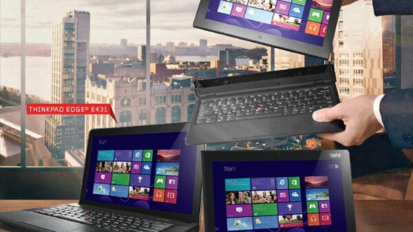 Lenovo SMB Catalogue